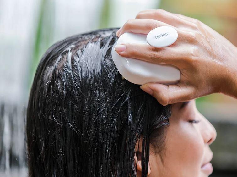 کراتین تراپی و کراتین درمانی مو
