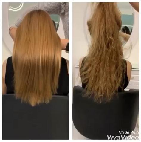اطلاعاتی در مورد کراتینه مو