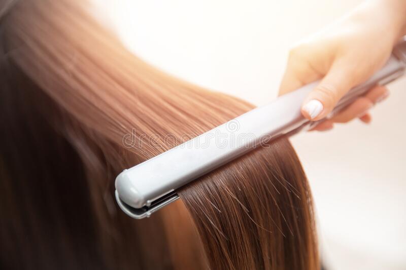 ریباندینگ مو در کرج ، صافی ژاپنی مو کرج