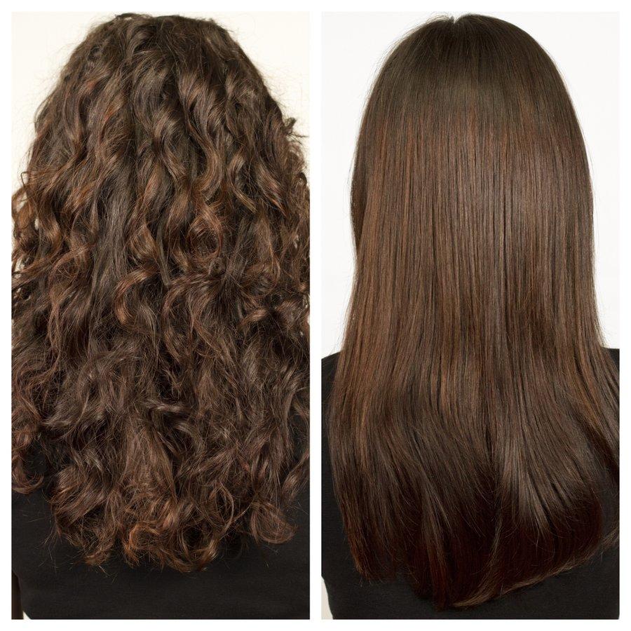 کراتینه موی ارزان ، قیمت کراتینه مو زنانه ، هزینه کراتینه مو زنانه ، کراتینه مو با عکس