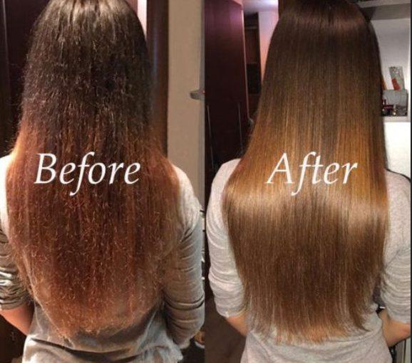 ایا کراتینه مو با هزینه مناسب در منزل امکان پذیر هست؟