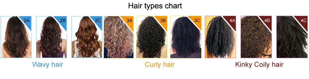 انواع روش های کراتینه مو